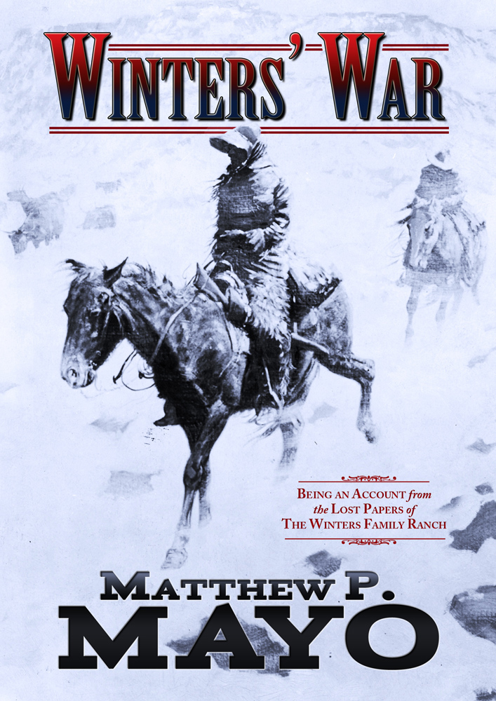 WINTERS' WAR Gets a Big Thumbs-Up!