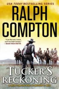 Tucker's Reckoning by Matthew P. Mayo