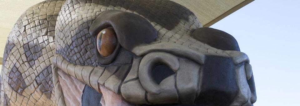 15,000 Pounds of Rattlesnake!