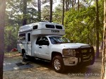 First morning in the Tiger, Sesquicentennial State Park, Columbia, South Carolina