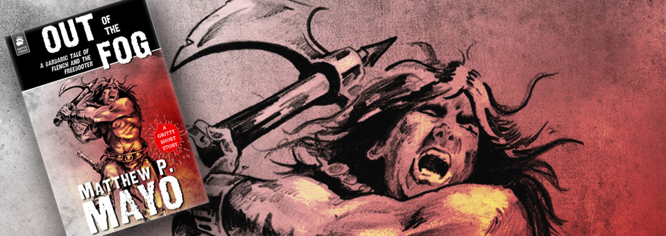 Savage New Gritty Press Short Story Release!