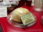 Pasty: Yooper food of da gods! St. Ignace, Michigan