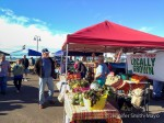 Northeast Michigan Regional Farmers Market, Tawas City, Michigan