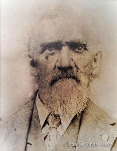 In 1829, Thomas Russell, an ambitious speculator, purchased five 100-acre lots at a tax auction. From lumber cut on the land, Thomas and his son Amzi built their homestead on one of the parcels.