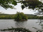 Cranberry Lake Campground, Cranberry Lake, New York