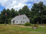 Russell-Colbath Homestead, Kancamagus Highway, White Mountain National Forest, New Hampshire