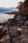 Penobscot Bay, Camden Hills State Park, Camden, Maine