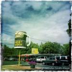 The Drive In Restaurant, Taylors Falls, Minnesota